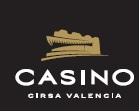 LOGO CASINO CIRSA VALENCIA